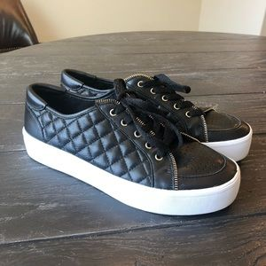 Rebecca Minkoff Sneakers worn once